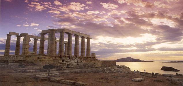 Действительно греция это музей под