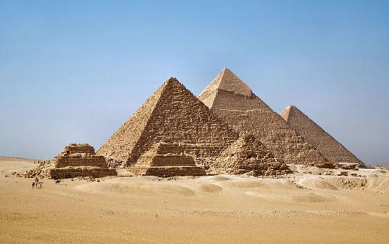 Страна Египет