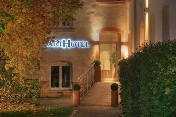 отель в Нюрнберге с демократичными ценами