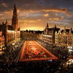 Столица Бельгии