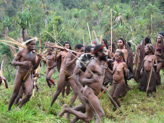 Страна Гвинея