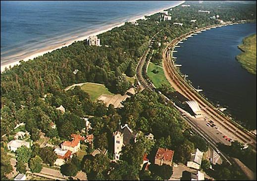 Юрмала-Латвия