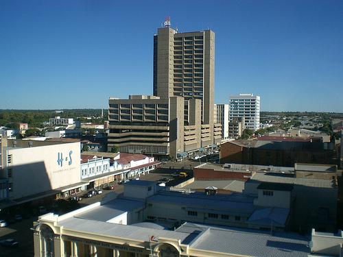 Bulawayo_CBD