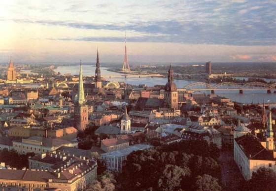 RIGA-1-OverviewOfCity