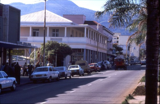Street-in-mutare