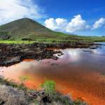 Достопримечательность Галапагосские острова